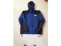 North Face Gortex Jacket