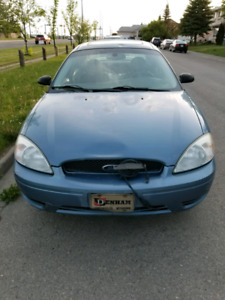 Ford Taurus 2006 Light Blue for Sale