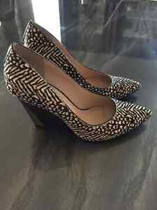 Souliers Marciano