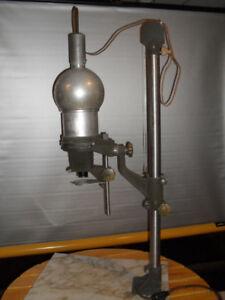 agrandisseur marque Kodak precision model A1 , 1939 neg ;format