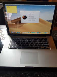 Macbook Pro | Buy or Sell a Laptop or Desktop Computer in