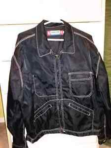 NEW BLACK JACKET!! Kitchener / Waterloo Kitchener Area image 1