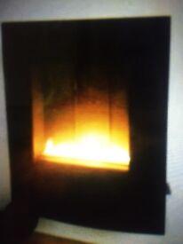 Gar fire