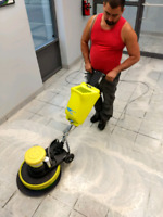 Janitorial Services and Supplies