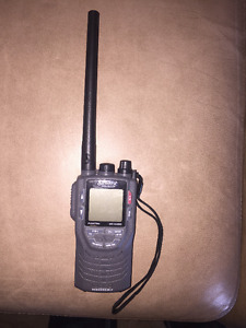 Cobra Marine HH330 Floating VHF Radio