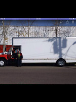 17 Years Experienced Mover---403-302-8098