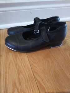 Tap shoes for girls size 12-1