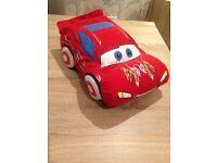 The Car cushion