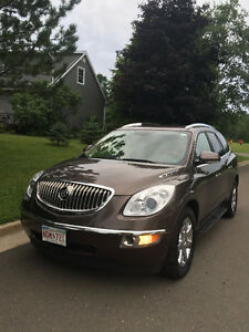 2008 Buick Enclave CXL2 AWD.  Fully Loaded, Great Condition!
