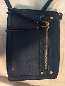 Selling crossbody purse from Spring
