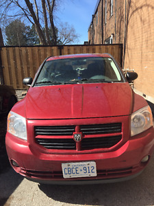 GREAT DEAL ON A 2007 DODGE CALIBER!!!!!!!!!!!!!!