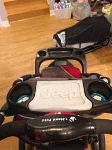Jeep Baby Stroller West Island Greater Montréal image 2