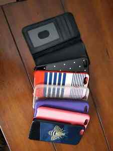 Lot of iPhone 6 Cases