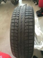 4 winter tires  245/65/R17
