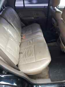 1999 Toyota 4Runner SR5 Limited, suv North Shore Greater Vancouver Area image 9