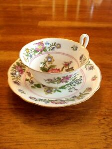 Antique Fine Bone China