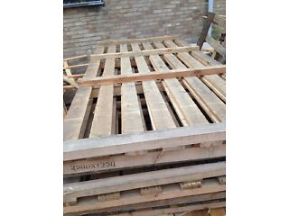 Free wood timber 4 shed fence garage garden allotment