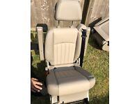 Mercedes Viano/Vito brand new captain seats leather X 4