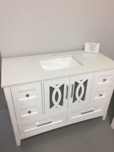 """""WAREHOUSE SALE""""   WOOD Bathroom Vanities"