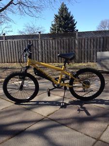 Kid's Bike - Like New