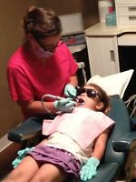Back to School Teeth Cleaning