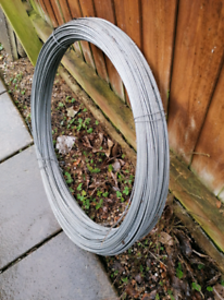 High Tensile Plain Fencing Line Wire (HT) ~ 2.5mm 25kg