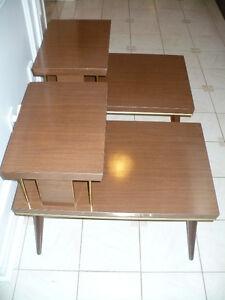 Antique side tables Oakville / Halton Region Toronto (GTA) image 2