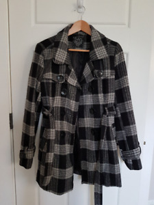 Ladies Wool Jacket/Coat (Winter/Fall)