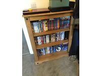 Corona Small Bookcase