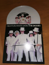 vinyl records by the dickies,