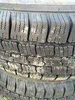 Gmc Ford Chevrolet dodge 17 inch tires