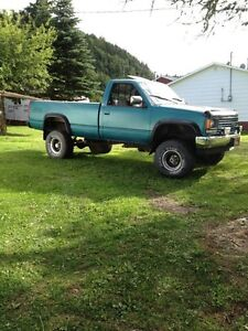 Project Chevy