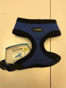 XS JUMP dog or cat harness