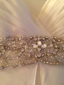 Beautiful XS wedding dress