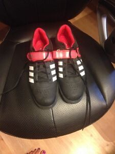 Adidas Weightlifting Shoes - Size 7.5 Men's