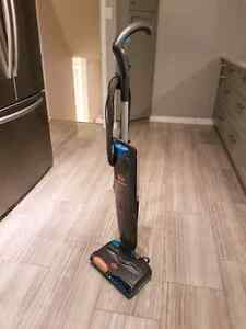 Bissel steam and sweep for 75$ only