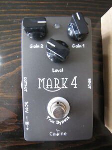 Mark 4 Guitar Pedal For Trade/Sale