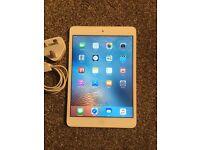 Apple iPad mini 1 . 16gb wifi only