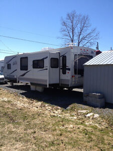 Popular  Trailer Sudbury Yesterday 1977 Holiday 22 Ft Travel Trailer For Sale