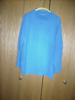 Size 2x Cotton long sleeve sweater