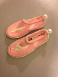 Size 8 Pool Shoes