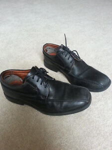 Youth Leather Dress Shoes Size 7