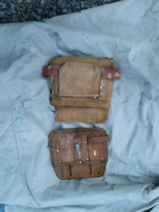 2 Tool Pouches