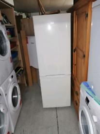 Zanussi 6ft fridge freezer