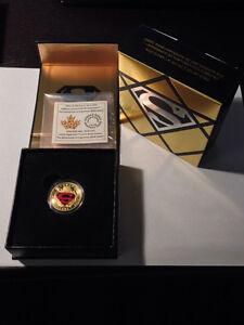 2014 RCM Superman Coin set & 2013 Superman Silver Coin London Ontario image 5