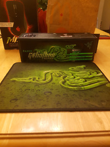 Razer Goliathus Gaming Mouse Mat (Speed edition)