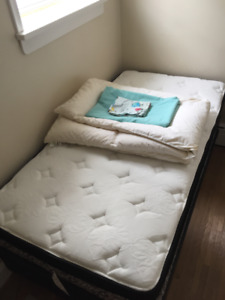 Twin Bed-Set