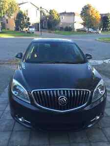 2014 Buick Verano 1SB Sedan LEASE TAKEOVER $260 LOTS OF KM
