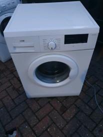 Logic washing machine 8kg load