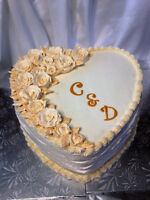 HOMEMADE CUSTOM CAKES for all occasions